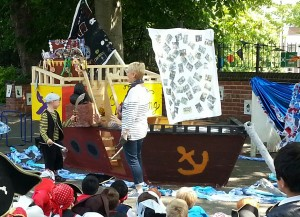 QEGS Pirate Ship