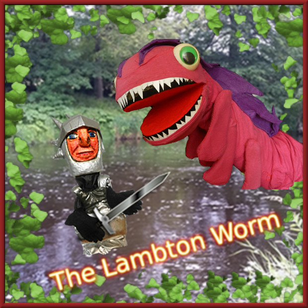 The Lambton Worm